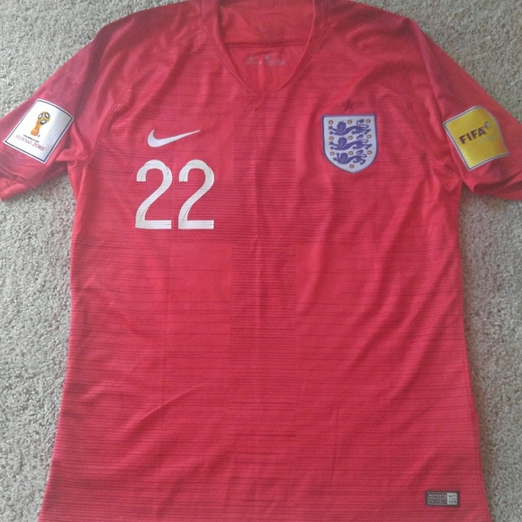 new concept eb9a6 bc423 Nike England World Cup 2018 Jersey